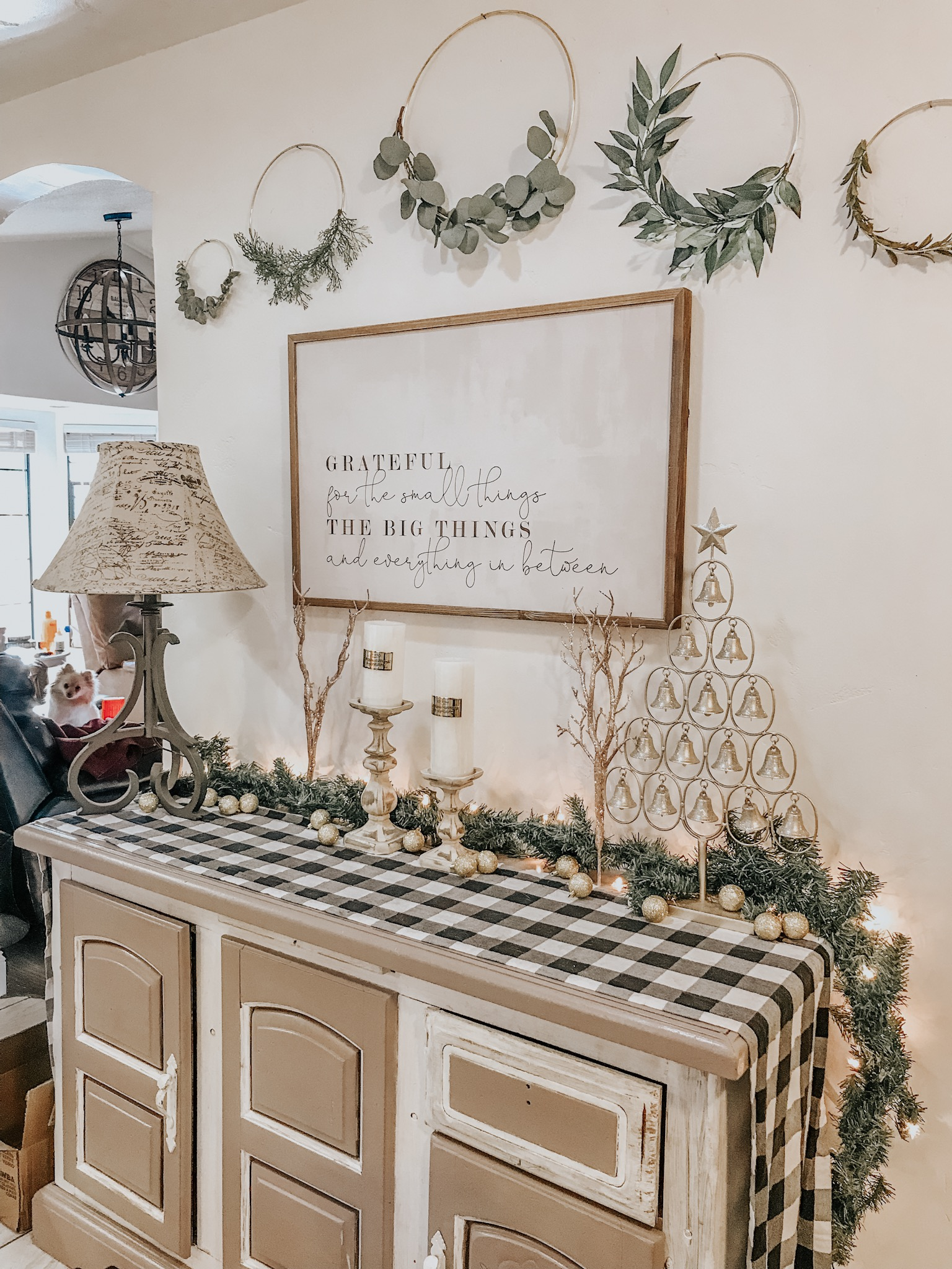 Christmas in the Kitchen - The Sweetest Little Life
